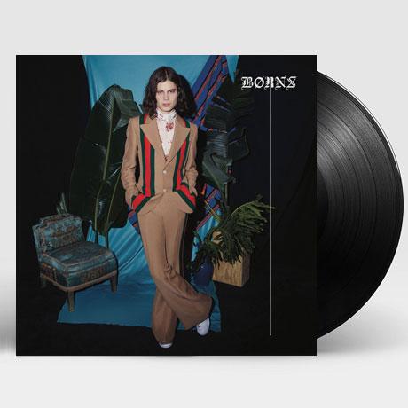 BLUE MADONNA [LP]