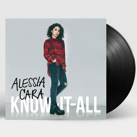 KNOW-IT-ALL [LP]