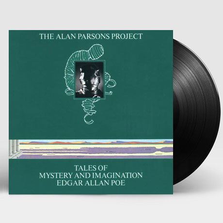 TALES OF MYSTERY AND IMAGINATION: EDGAR ALLAN POE [180G LP]