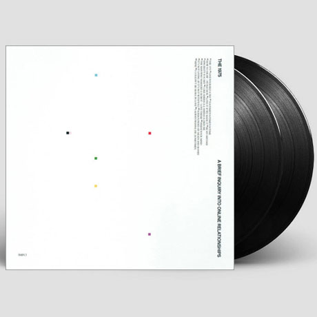 A BRIEF INQUIRY INTO ONLINE RELATIONSHIPS [180G LP]