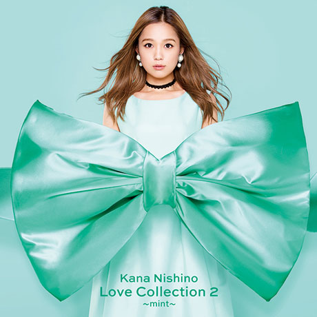 LOVE COLLECTION 2: MINT