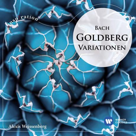 GOLDBERG VARIATIONEN/ ALEXIS WEISSENBERG [INSPIRATION] [바흐: 골드베르그 변주곡 - 바이젠베르크]