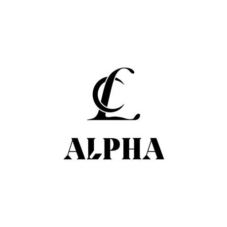 ALPHA [COLOR VER]