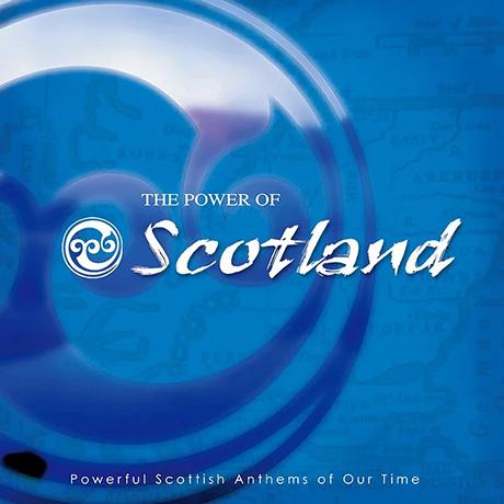 THE POWER OF SCOTLAND