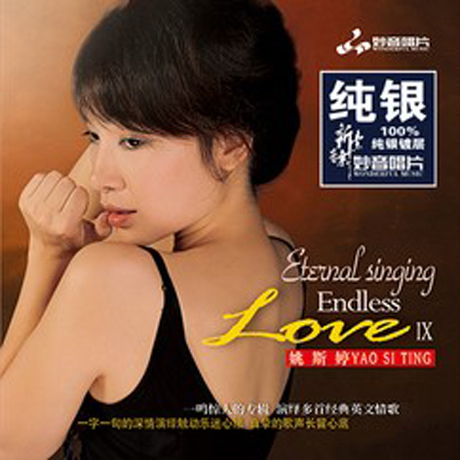 ENDLESS LOVE 9 [SILVER ALLOY] [한정반]