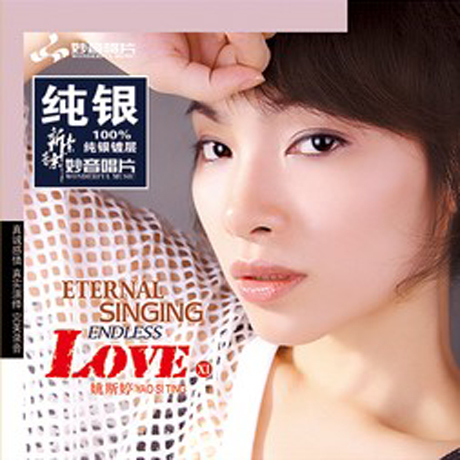 ENDLESS LOVE 11 [SILVER ALLOY] [한정반]