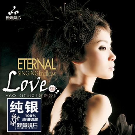 ENDLESS LOVE 13 [SILVER ALLOY] [한정반]