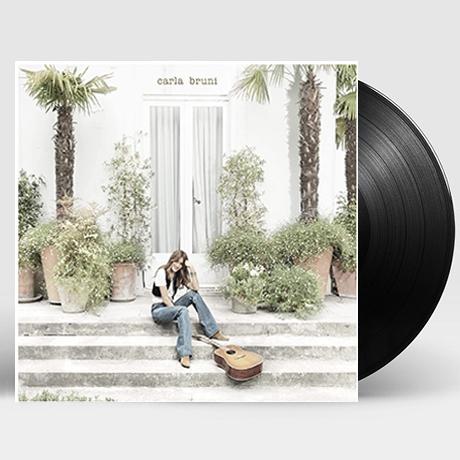 CARLA BRUNI [LP]