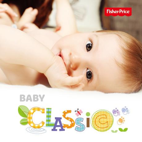 BABY CLASSIC: FISHER-PRICE [베이비 클래식: 피셔프라이스]