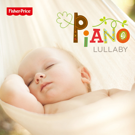 PIANO LULLABY: FISHER-PRICE [피아노 자장가: 피셔프라이스]