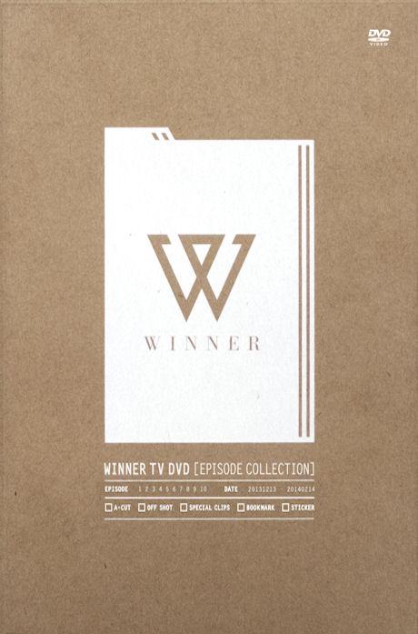 WINNER TV [EPISODE COLLECTION]