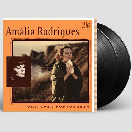 UMA CASA PORTUGUESA [180G LP]