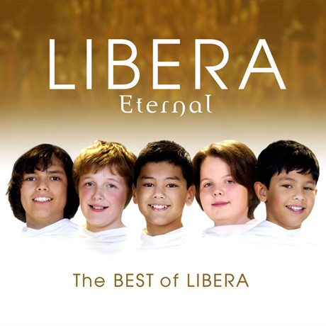 ETERNAL: THE BEST OF LIBERA [리베라: 베스트]