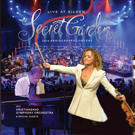 LIVE AT KILDEN: 20TH ANNIVERSARY CONCERT [CD+DVD]