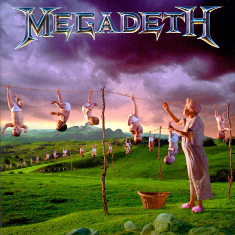 YOUTHANASIA [REMASTERED & BONUS TRACKS]