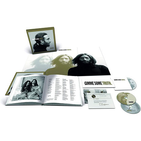 GIMME SOME TRUTH. [2CD+BD] [한정반]