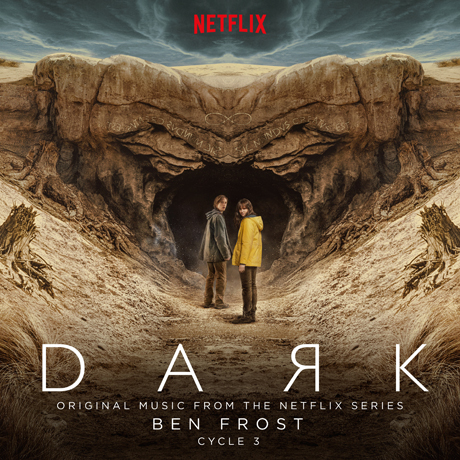 DARK: CYCLE 3 [NETFLIX SERIES] [다크 시즌 3]
