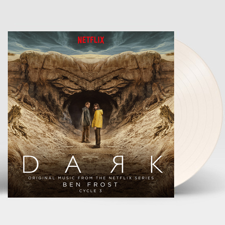 DARK: CYCLE 3 [NETFLIX SERIES] [다크 시즌 3] [SAND LP] [한정반]