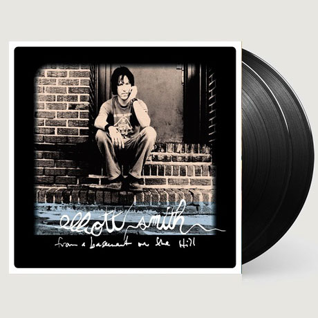 from a basement on the hill 180g lp new me hottracks