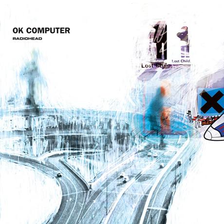 OK COMPUTER OKNOTOK 1997 2017 [디지팩]