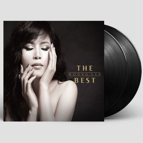 THE BEST [180G LP]