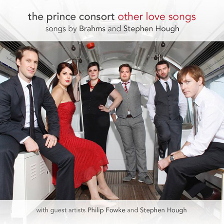 OTHER LOVE SONGS/ STEPHEN HOUGH