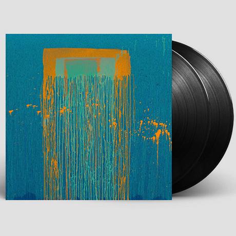 SUNSET IN THE BLUE [180G LP] [다운로드 카드 한정반]