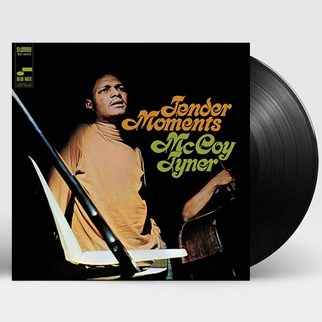 TENDER MOMENTS [BLUE NOTE TONE POET SERIES] [180G LP] [한정반]