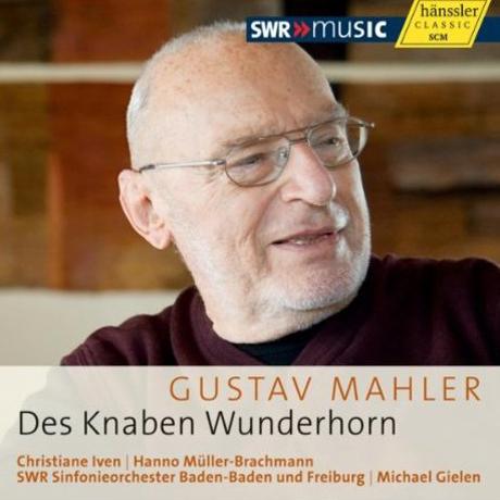 DES KNABEN WUNDERHORN/ MICHAEL GIELEN