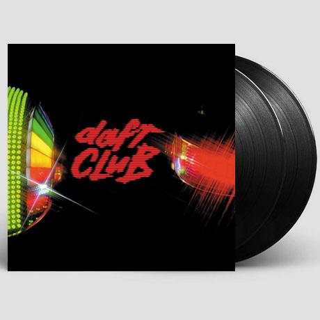 DAFT CLUB [LP]