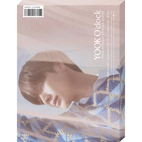 YOOK O`CLOCK [스페셜]