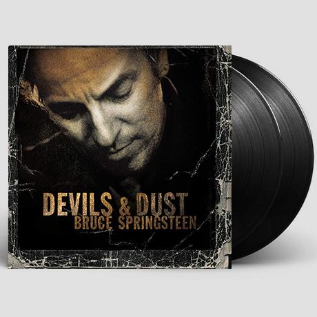 DEVILS & DUST [LP]