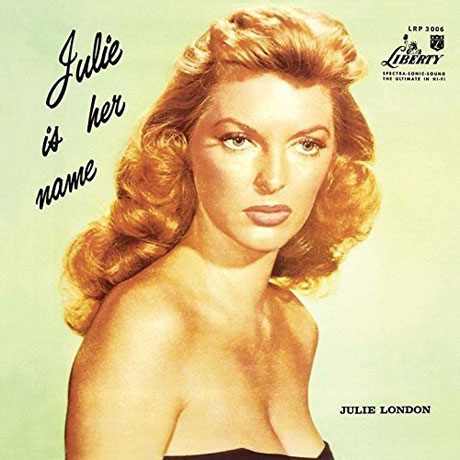 JULIE IS HER NAME VOL.1 [UHQ-CD] [한정반]