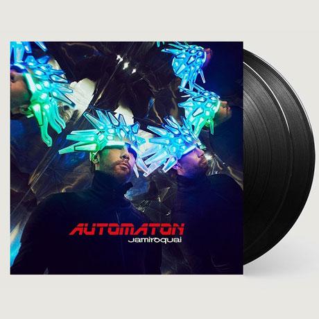 AUTOMATON [LP]