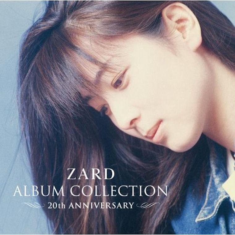ALBUM COLLECTION: 20TH ANNIVERSARY [한정반]