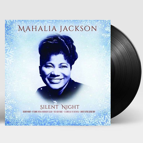 SILENT NIGHT [LP]