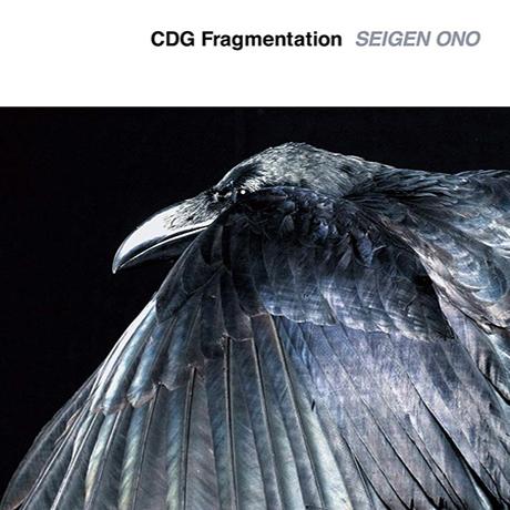 CDG FRAGMENTATION [SACD HYBRID] [세이겐 오노: 꼼므 데 가르송 프래그먼테이션]