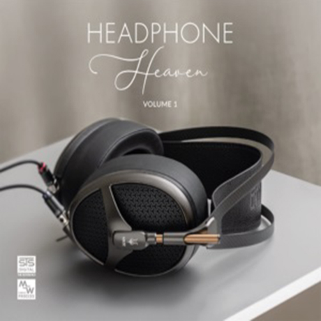 HEADPHONE HEAVEN VOL.1