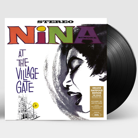 AT THE VILLAGE GATE [DELUXE] [180G LP]