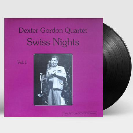 SWISS NIGHTS VOL.1 [180G LP]