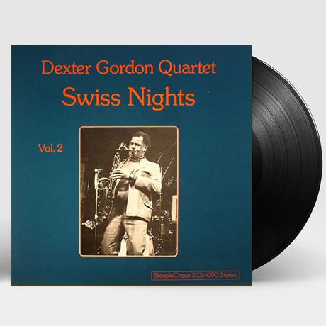 SWISS NIGHTS VOL.2 [180G LP]