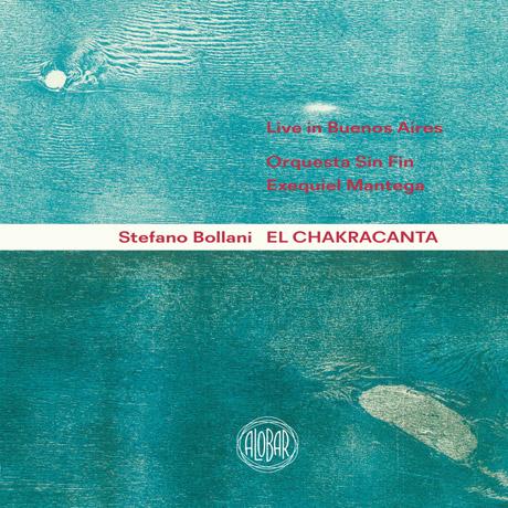 EL CHAKRACANTA: LIVE IN BUENOS AIRES