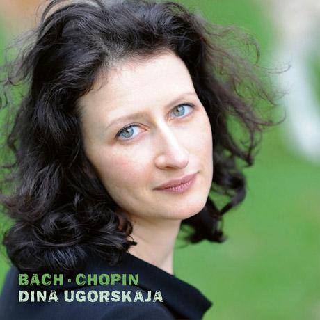 INVENTIONS & 24 PRELUDES/ DINA UGORSKAJA [바흐: 인벤션 & 쇼팽: 24개의 전주곡 - 디나 우고르스카야]