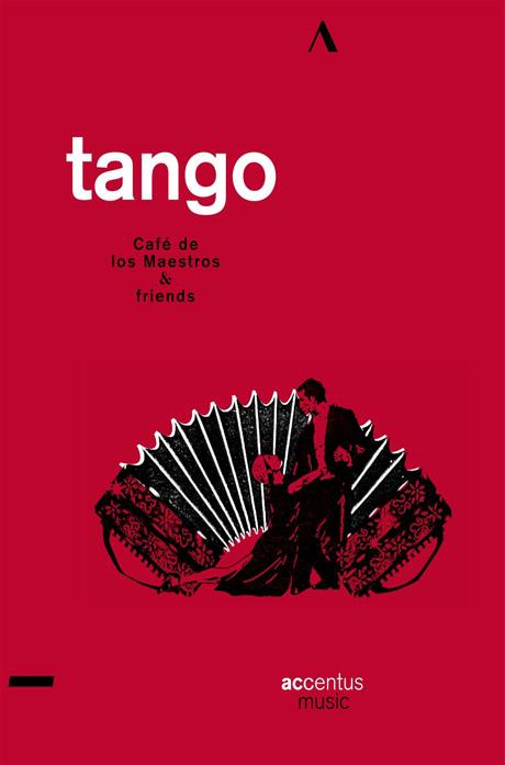 TANGO: CAFE DE LOS MAESTROS & FRIENDS [탱고: 엘 팔라치오 실황 - 피아졸라, 가르델, 마피아, 라우렌스 외]