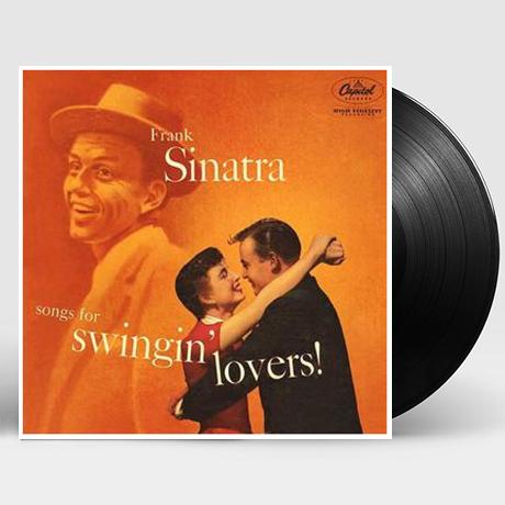 SONGS FOR SWINGIN LOVERS [180G LP]