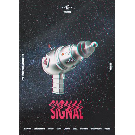 SIGNAL MONOGRAPH [포토북+DVD] [한정반]