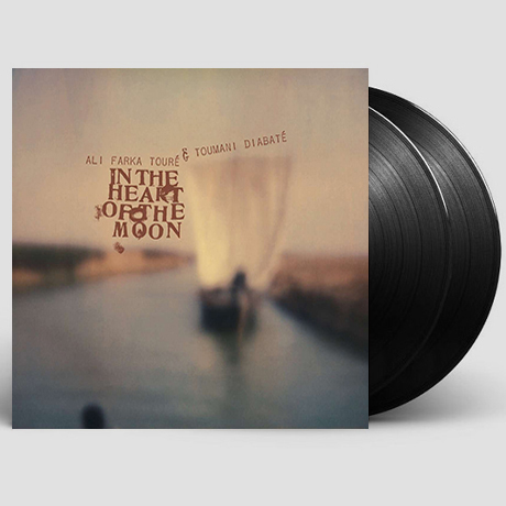 IN THE HEART OF THE MOON [180G LP]