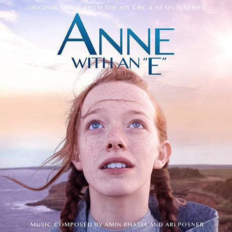 ANNE WITH AN E: CBC & NETFLIX SERIES [빨간 머리 앤]