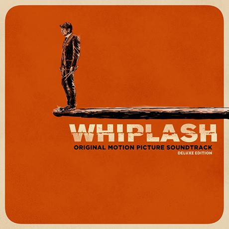 WHIPLASH [18 BONUS TACKS DELUXE] [위플래쉬]