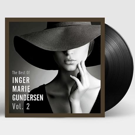 THE BEST OF INGER MARIE GUNDERSEN VOL.2 [180G LP] [한정반]